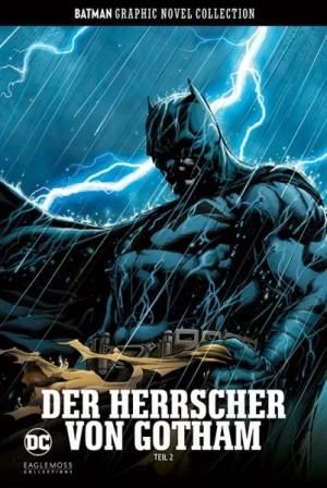 47: Der Herrscher von Gotham (2)
