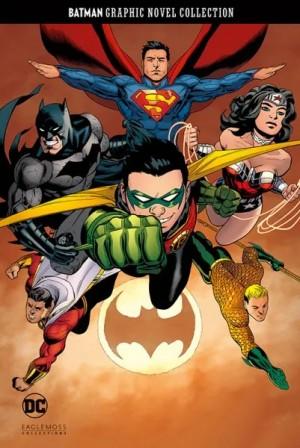 52: Robin rises