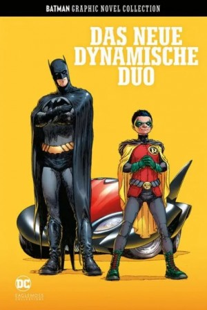 8: Das neue dynamische Duo