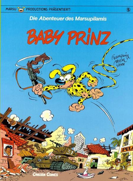 5: Baby Prinz