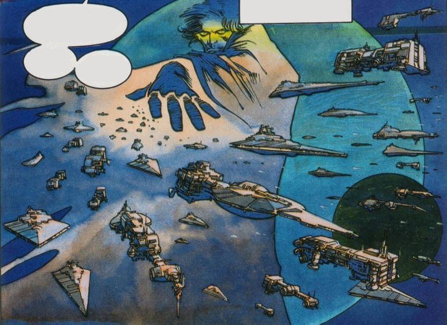 1: Das Dunkle Imperium I