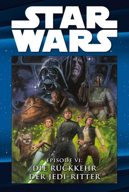 13: Episode VI: Die Rückkehr der Jedi-Ritter
