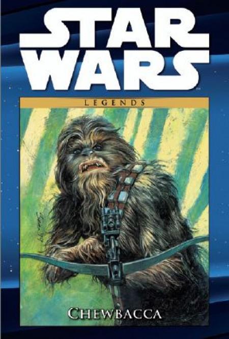 14: Chewbacca