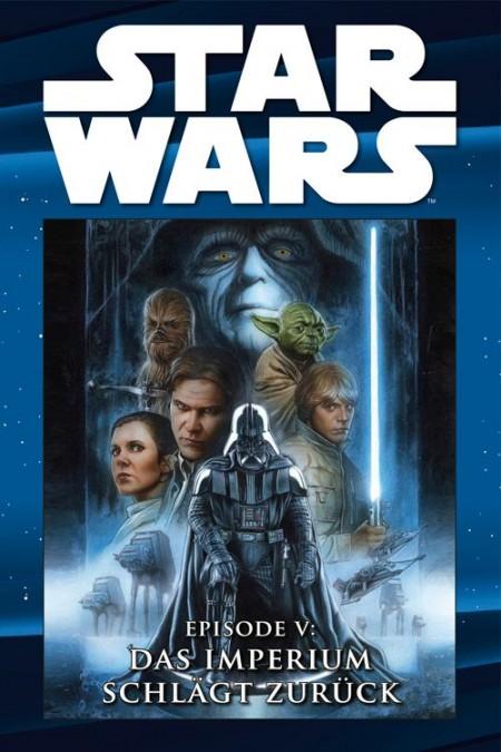 7: Episode V: Das Imperium schlägt zurück