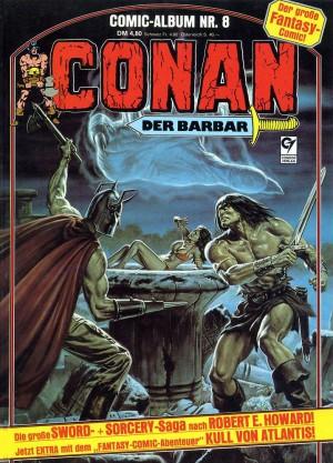 8: Der Barbar