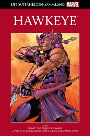 9: Hawkeye