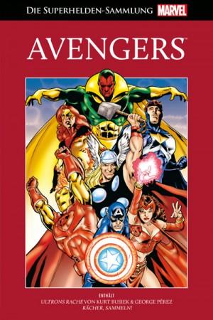 1: Avengers