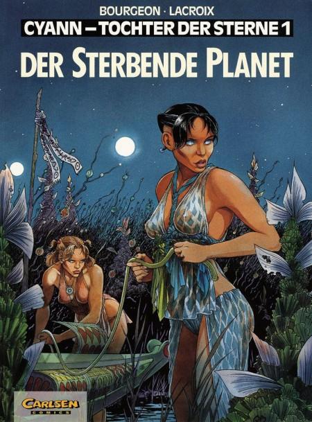 1: Der sterbende Planet