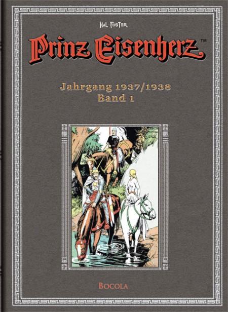 1: Jahrgang 1937/1938