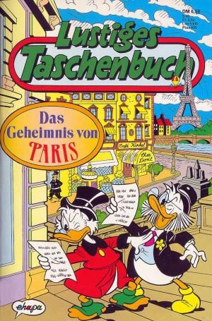 159: Das Geheimnis von Paris