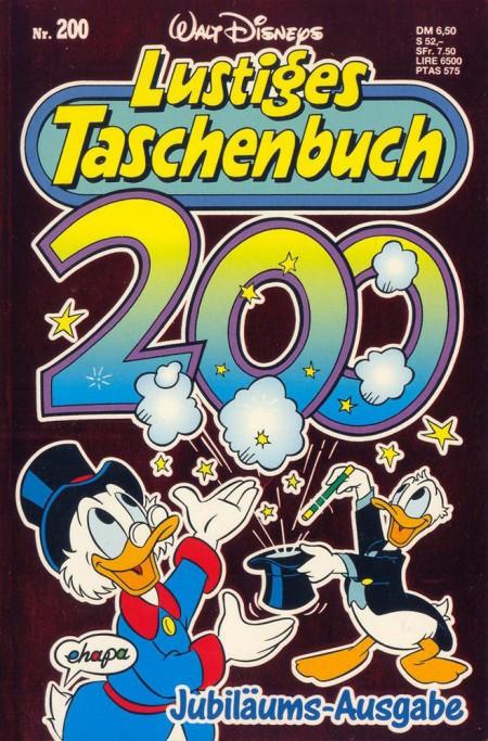 200: Jubiläums-Ausgabe