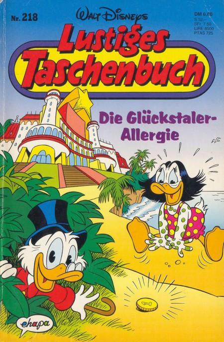 218: Die Glückstaler-Allergie