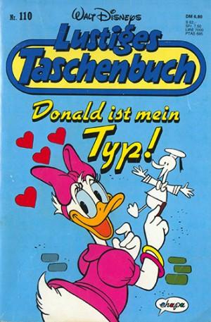 110: Donald ist mein Typ