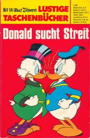 14: Donald sucht Streit