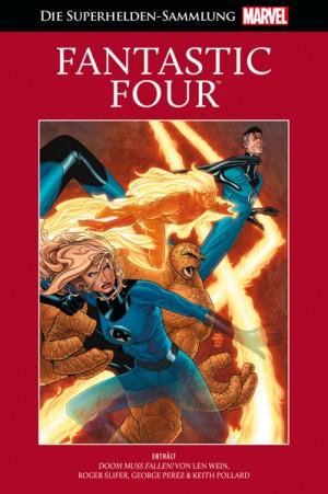 12: Fantastic Four