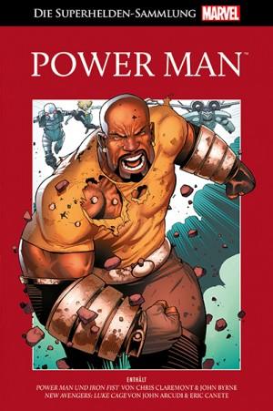 14: Power Man