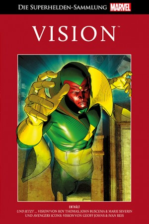 16: Vision