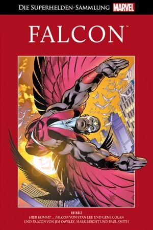 17: Falcon
