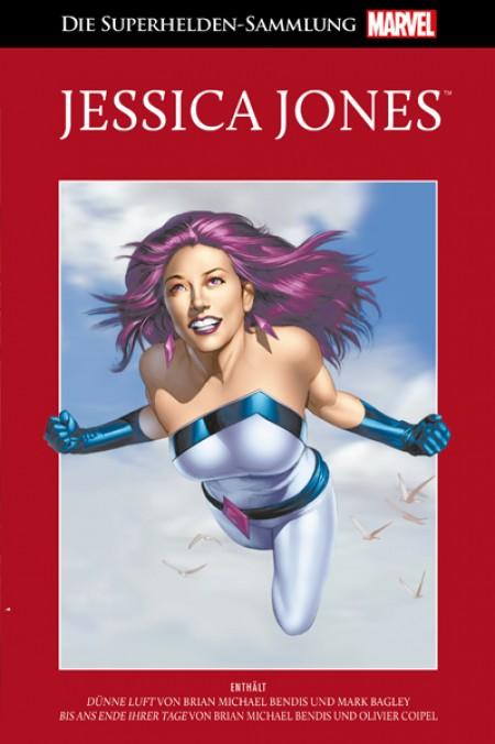 19: Jessica Jones