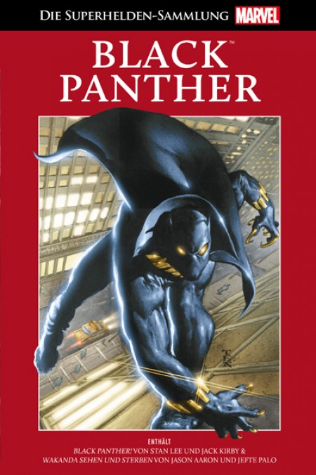 22: Black Panther