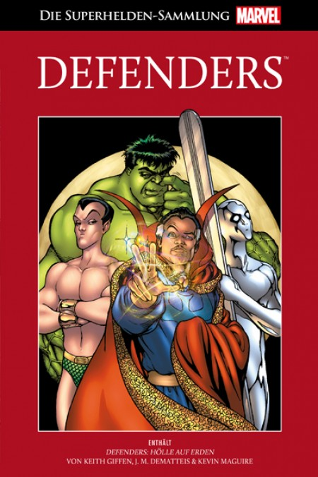 24: Defenders