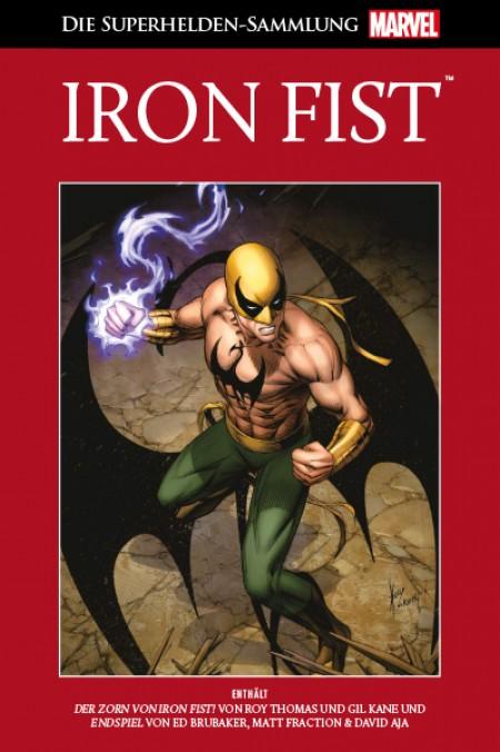 28: Iron Fist