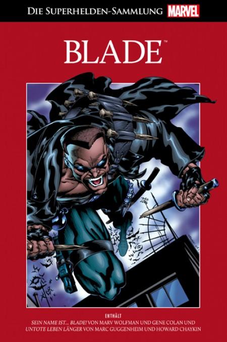 29: Blade