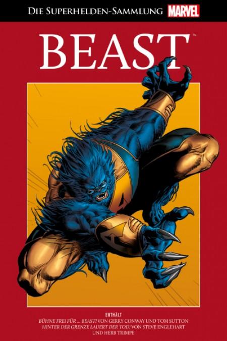 31: Beast