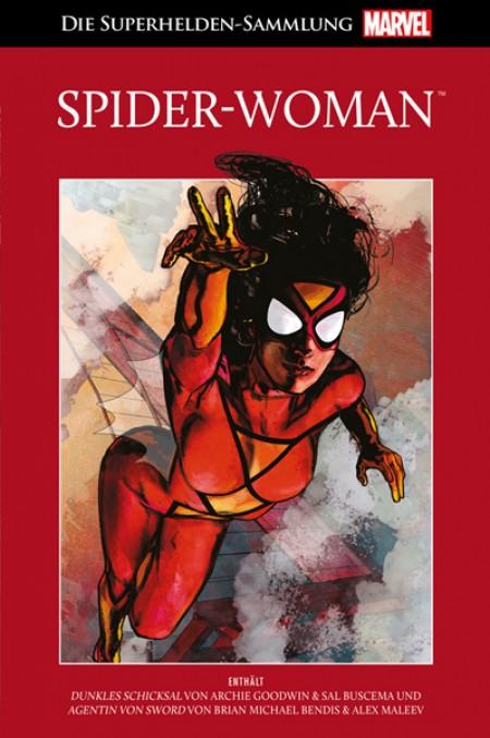 49: Spider-Woman