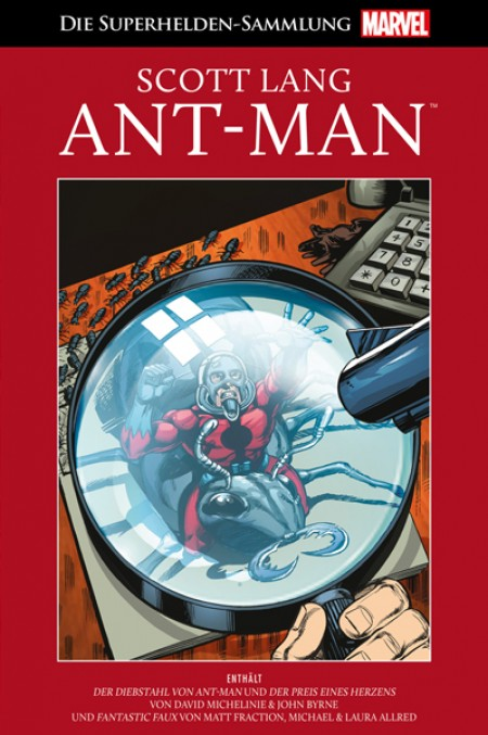 50: Ant-Man