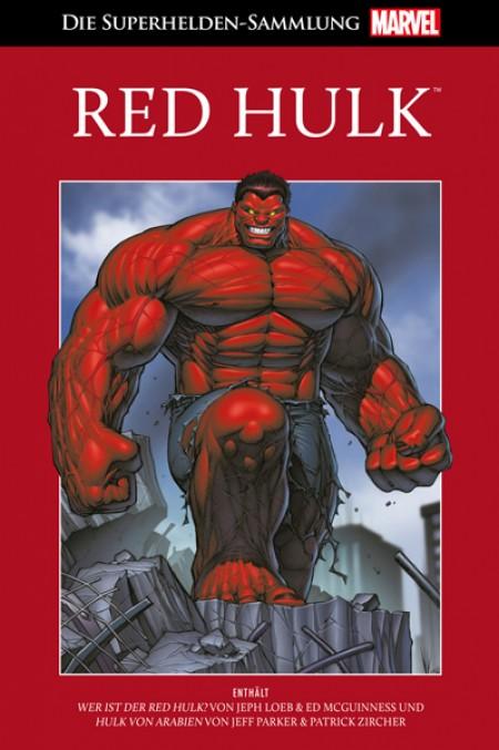 64: Red Hulk
