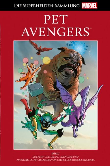70: Pet Avengers