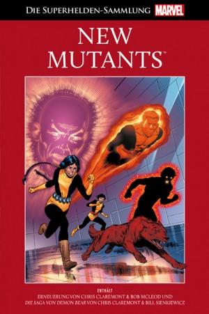 72: New Mutants