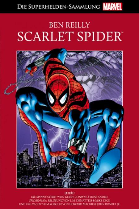 80: Ben Reilly - Scarlet Spider