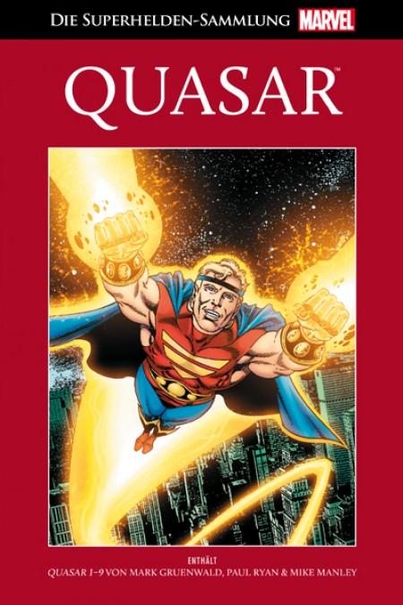 81: Quasar