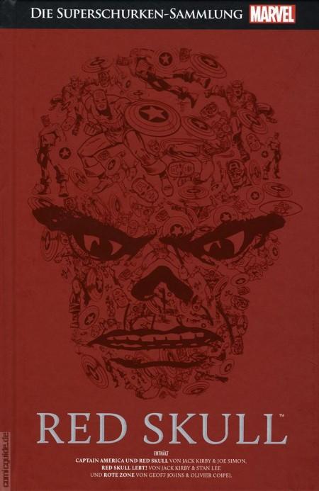 1: Red Skull