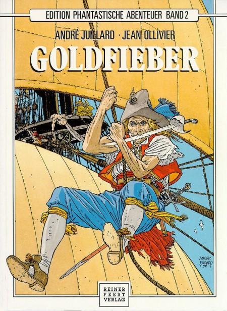 2: Goldfieber