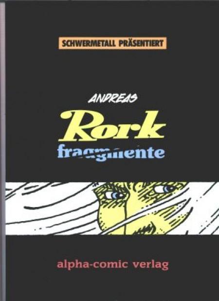 12: Rork (1) - Fragmente