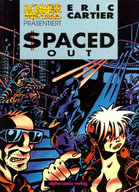56: Spaced out
