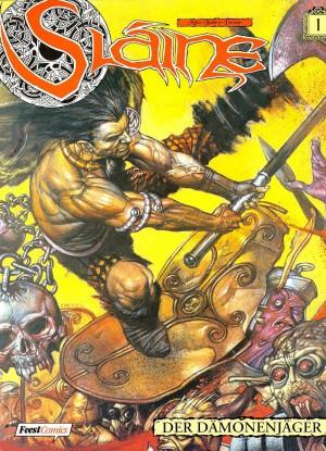 1: Der Dämonenjäger