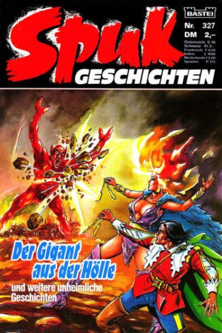 327: Der Gigant aus der Hölle