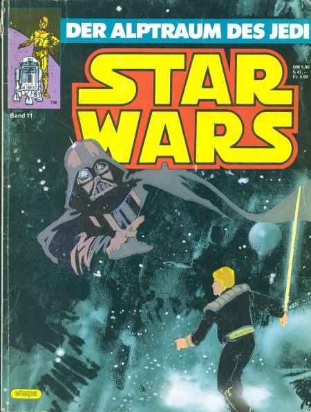 11: Der Alptraum des Jedi