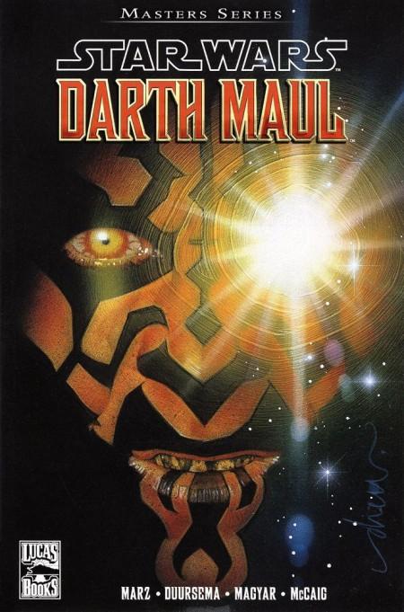 2: Darth Maul