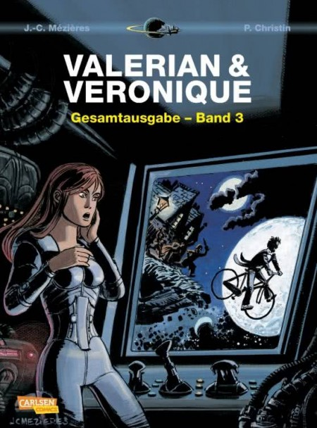 3: Valerian & Veronique