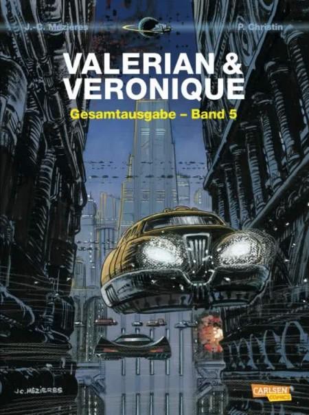 5: Valerian & Veronique