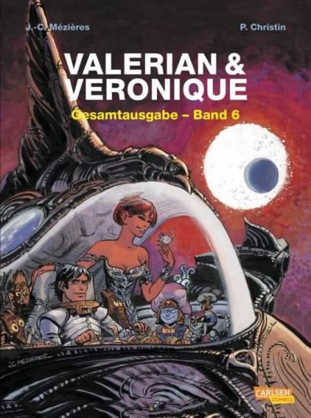 6: Valerian & Veronique